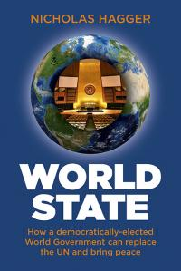 World State by Nicholas Hagger