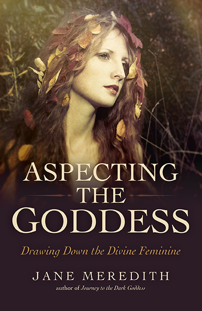Aspecting the Goddess