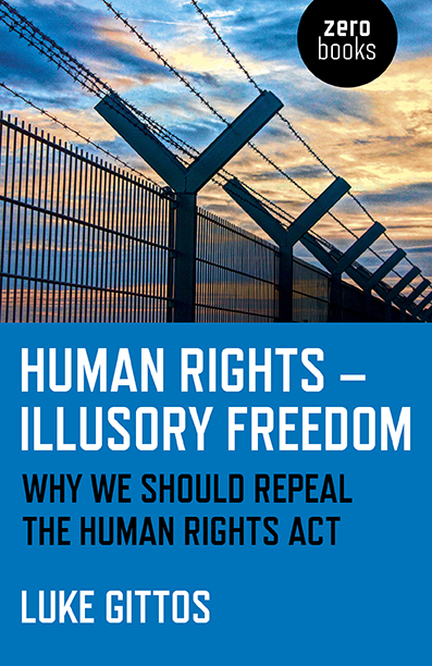 Human Rights - Illusory Freedom