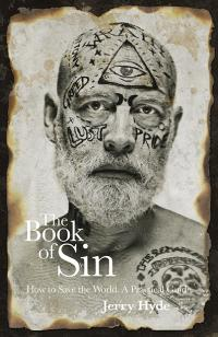 Book of Sin, The by Jerry Hyde