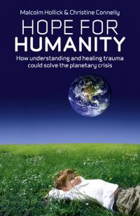Hope For Humanity by Christine Connelly, Malcolm Hollick