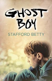 Ghost Boy by Stafford Betty