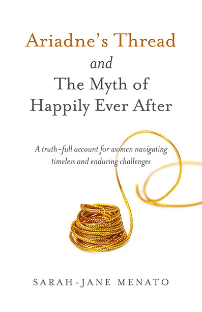 Ariadne's Thread and The Myth of Happily Ever After