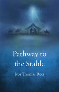 Pathway to the Stable by Ivor  Thomas Rees