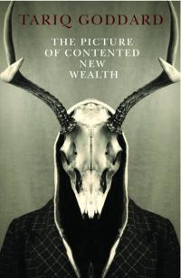 Picture of Contented New Wealth, The by Tariq Goddard