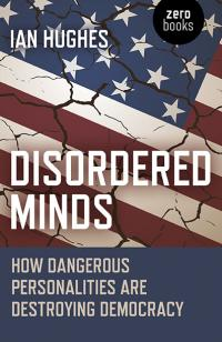 Disordered Minds by Ian  Hughes