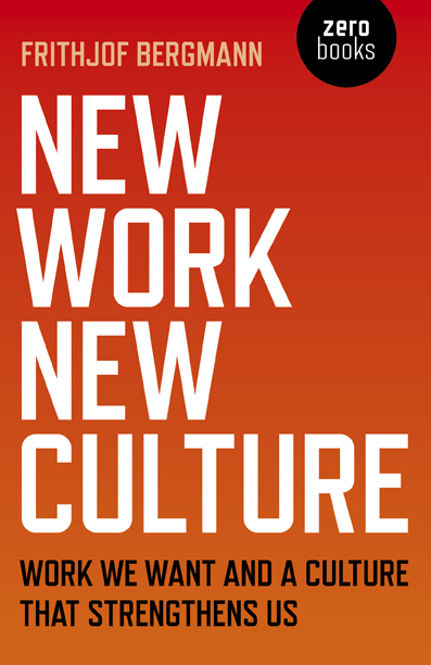 New Work, New Culture