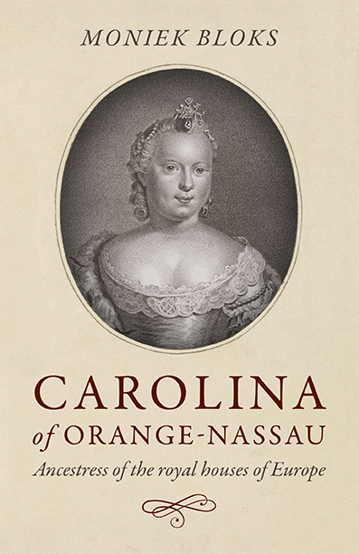Carolina of Orange-Nassau