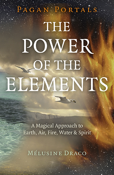Pagan Portals - The Power of the Elements