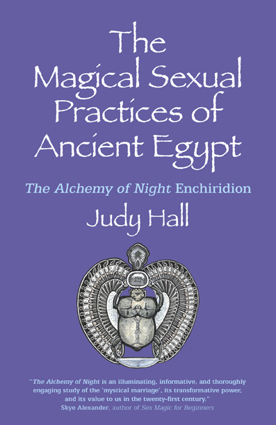 Magical Sexual Practices of Ancient Egypt, The