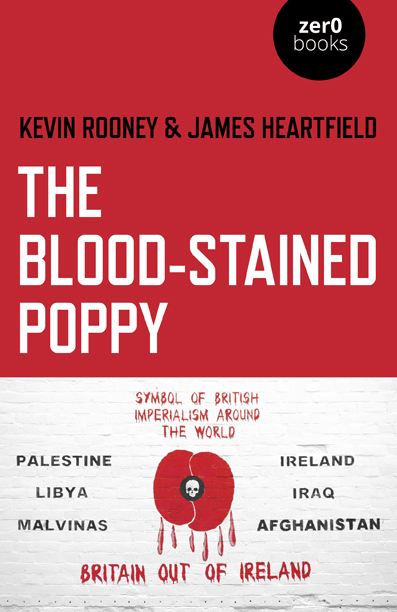 Blood-Stained Poppy, The