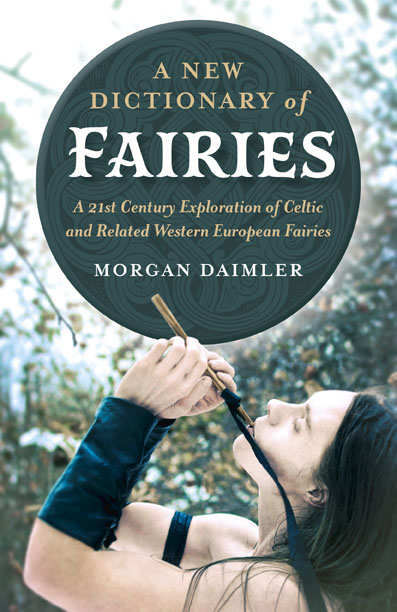 New Dictionary of Fairies, A