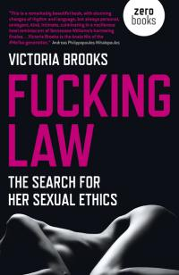 Fucking Law by Victoria Brooks