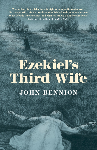Ezekiel's Third Wife