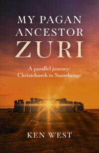 My Pagan Ancestor Zuri by Ken West