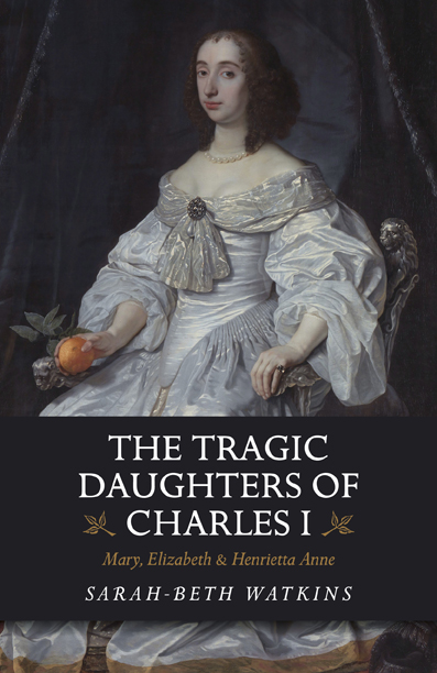 Tragic Daughters of Charles I, The