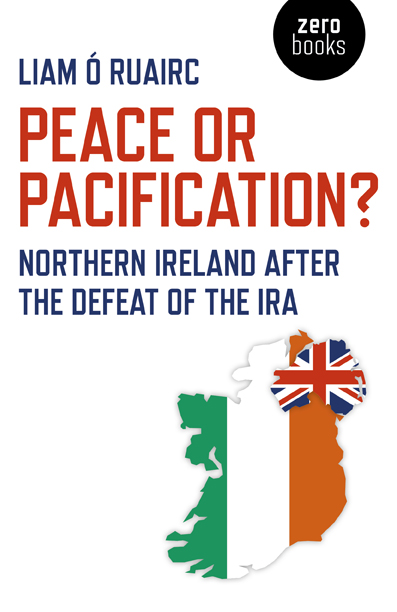 Peace or Pacification?