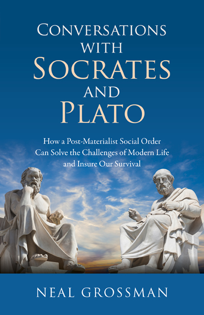 Conversations with Socrates and Plato