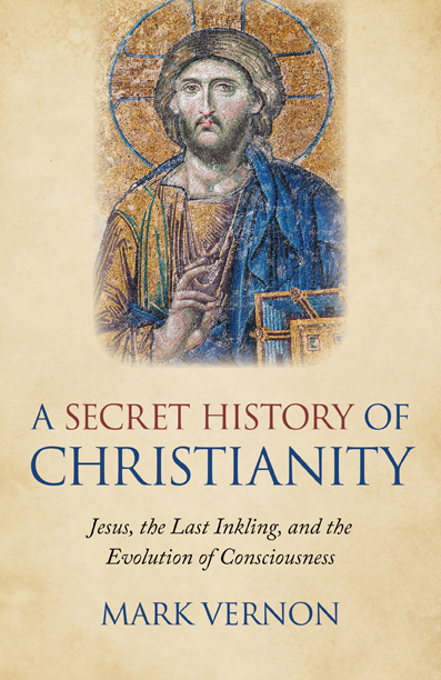 Secret History of Christianity, A