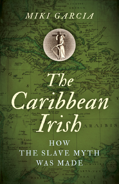 Caribbean Irish, The