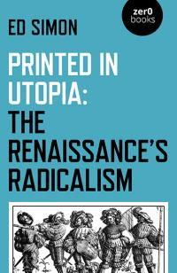 Printed in Utopia by Ed Simon