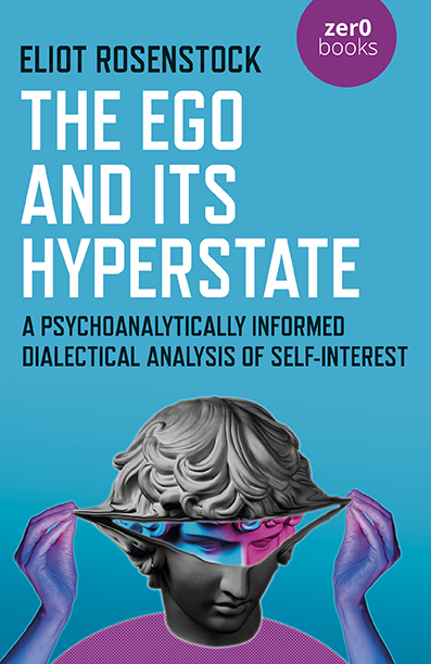 The Ego And Its Hyperstate