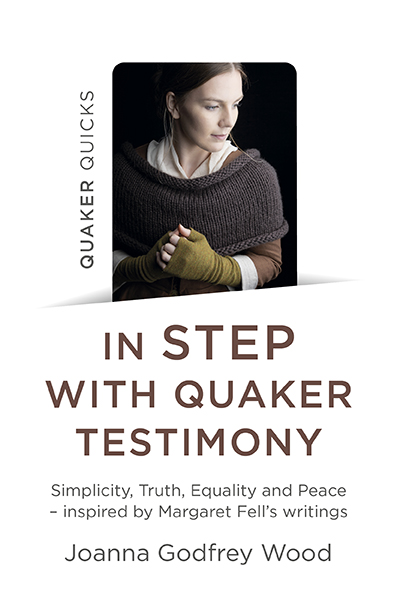 Quaker Quicks - In STEP with Quaker Testimony