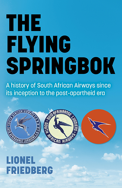 Flying Springbok, The