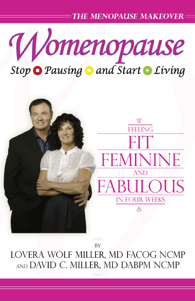 Womenopause: Stop Pausing and Start Living
