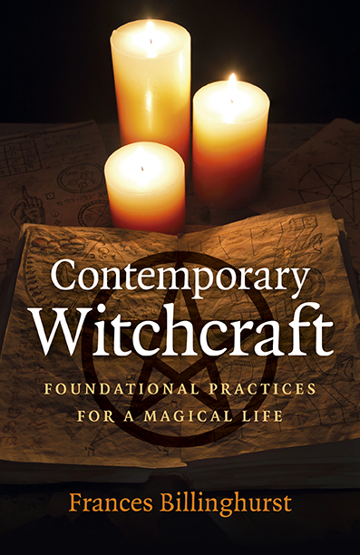 Contemporary Witchcraft