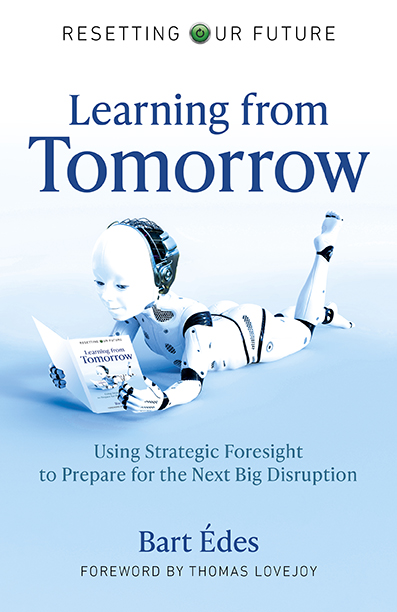 Resetting Our Future: Learning from Tomorrow