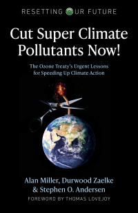Resetting Our Future: Cut Super Climate Pollutants Now! by Alan Miller, Durwood Zaelke, Stephen O. Andersen