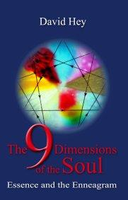 9 Dimensions of the Soul, The by David Hey