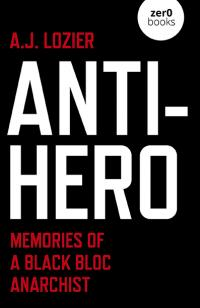 Anti-Hero by A.J. Lozier