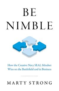 Be Nimble by Marty Strong