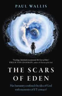 Scars of Eden, The by Paul Wallis