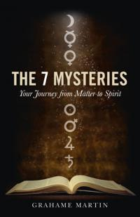 7 Mysteries, The by Grahame Martin