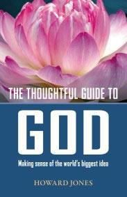 Thoughtful Guide to God by Howard Jones