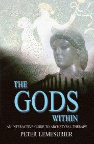 Gods Within, The by Peter Lemesurier