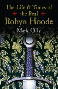 robyn hoode cover