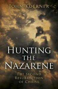Hunting the Nazarene cover