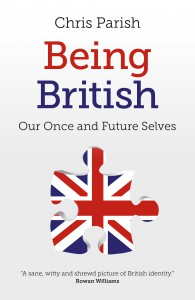 being british high res cover
