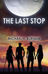 Last Stop Cover
