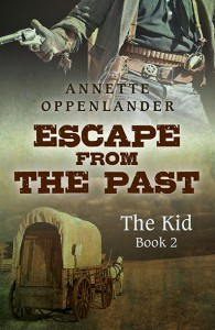 Escape From the Past The Kid