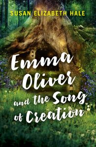 Image for emma oliver and the song of creation