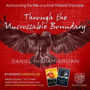 Image of Book cover for Through the Uncrossable Boundary
