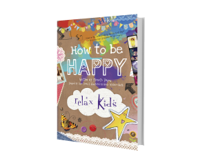 Image of Relax Kids How to be Happy