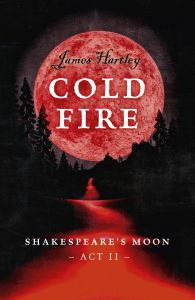 Image for Cold Fire book