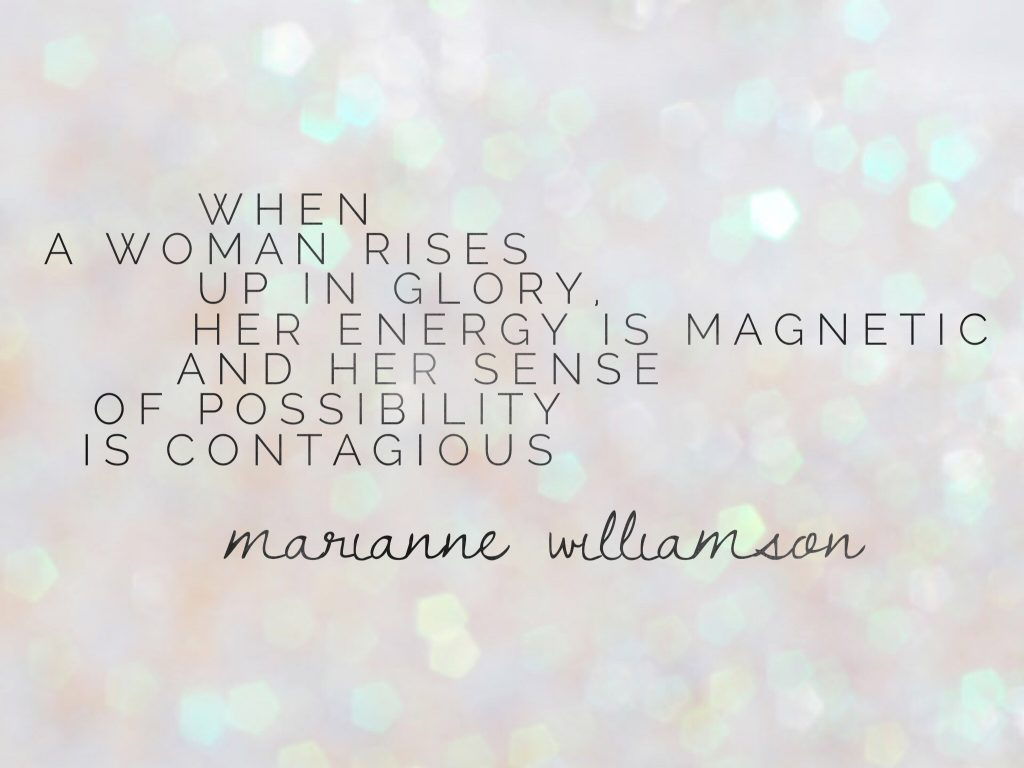 Image for Marianne Williamson quote