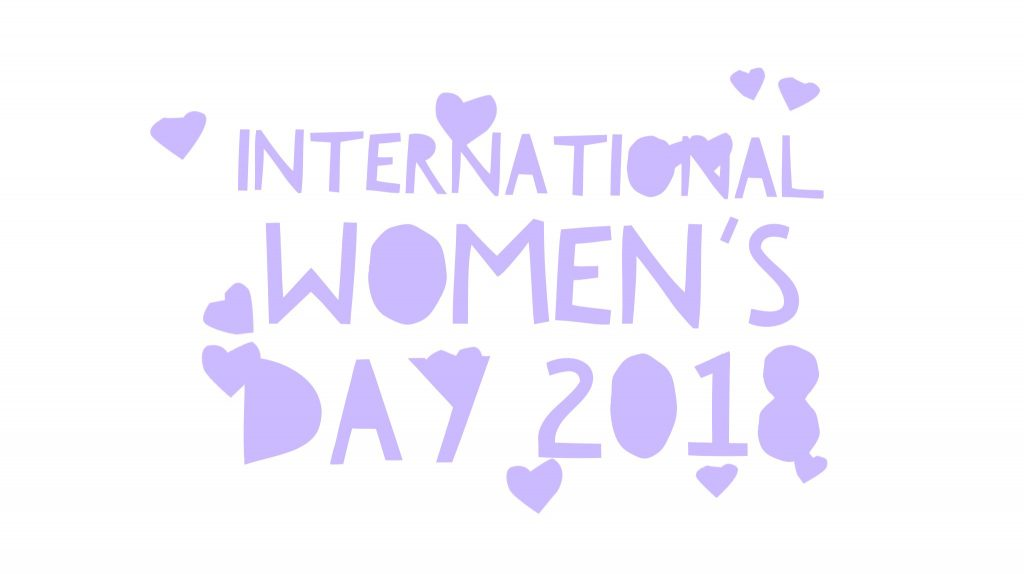 Image for International Womens Day